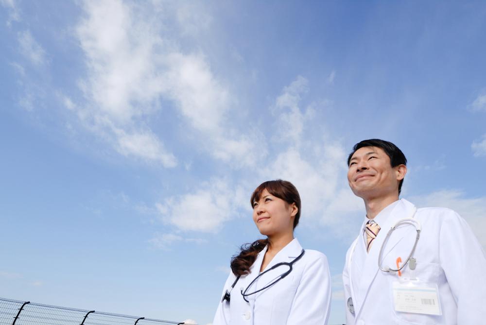 高い志と優れたスキルを持った専門医が開業する医療モールに
