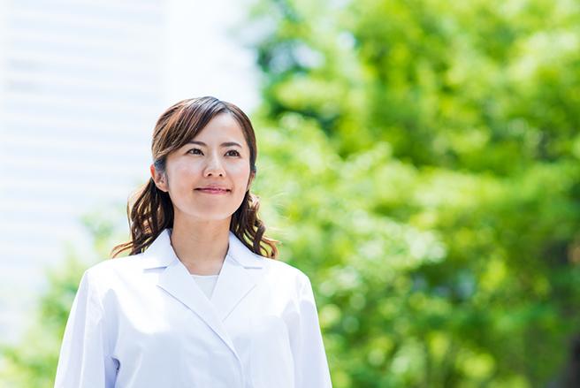 女性医師の活躍とクリニックモール